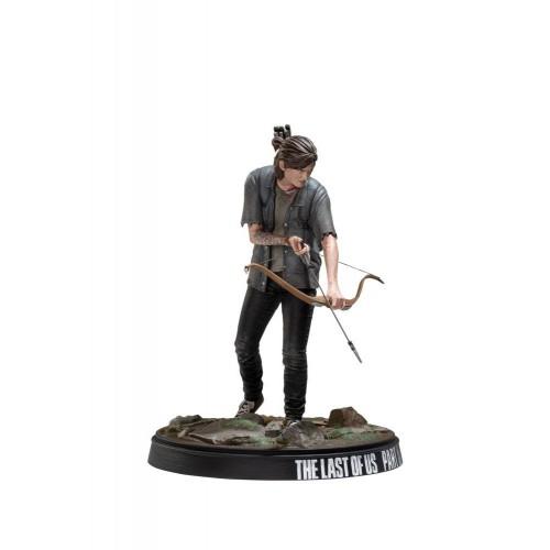 The Last of Us Part II PVC Statue Ellie with Bow 20 cm DARK HORSE COMICS - 8