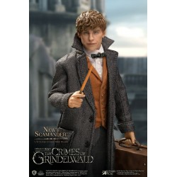 Fantastic Beasts 2 Action Figure 1/8 Newt Scamander 23 cm by Star Ace Star Ace Toys - 4