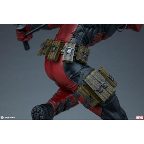 Marvel Premium Format Statue Deadpool 52 cm Sideshow Collectibles - 19