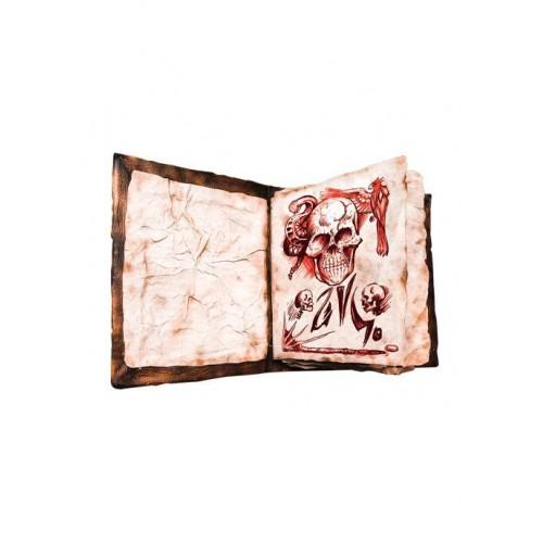 Evil Dead 2 Replica 1/1 Book of the Dead Necronomicon V2 Trick or Treat Studios - 2
