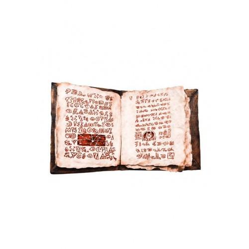 Evil Dead 2 Replica 1/1 Book of the Dead Necronomicon V2 Trick or Treat Studios - 3