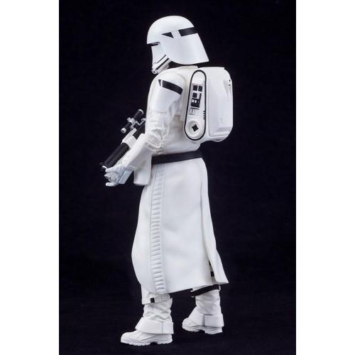 Star Wars Episode VII ARTFX+ Statue 2-Pack First Order Snowtrooper & Flametrooper 18 cm Kotobukiya - 2