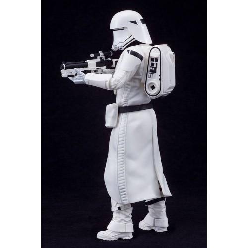 Star Wars Episode VII ARTFX+ Statue 2-Pack First Order Snowtrooper & Flametrooper 18 cm Kotobukiya - 10