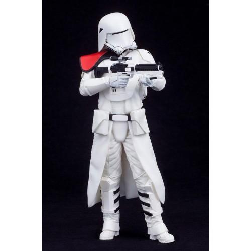 Star Wars Episode VII ARTFX+ Statue 2-Pack First Order Snowtrooper & Flametrooper 18 cm Kotobukiya - 11