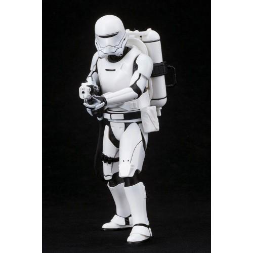 Star Wars Episode VII ARTFX+ Statue 2-Pack First Order Snowtrooper & Flametrooper 18 cm Kotobukiya - 15
