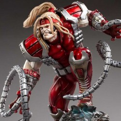 Marvel Comics BDS Art Scale Statue 1/10 Omega Red 21 cm Iron Studios - 1