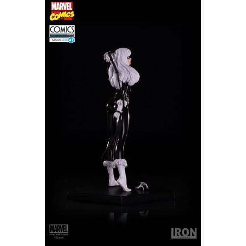 Marvel: Black Cat 1:10 Scale Statue Iron Studios - 15