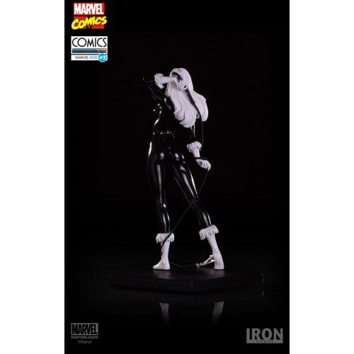 Marvel: Black Cat 1:10 Scale Statue Iron Studios - 17