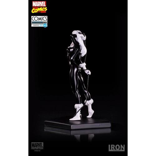 Marvel: Black Cat 1:10 Scale Statue Iron Studios - 18
