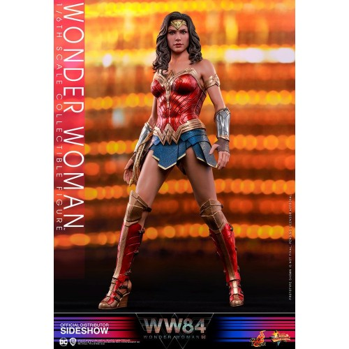 Wonder Woman 1984 Action Figure 1/6 Wonder Woman 30 cm Hot Toys - 3