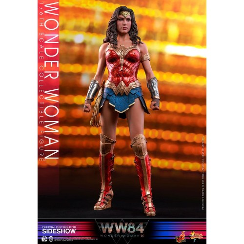 Wonder Woman 1984 Action Figure 1/6 Wonder Woman 30 cm Hot Toys - 4