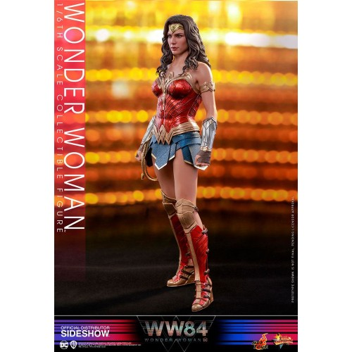Wonder Woman 1984 Action Figure 1/6 Wonder Woman 30 cm Hot Toys - 5