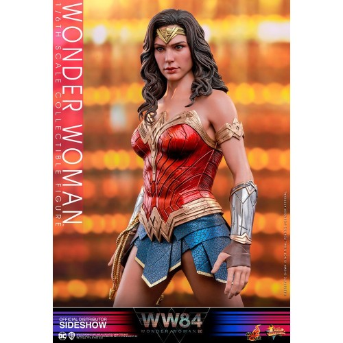 Wonder Woman 1984 Action Figure 1/6 Wonder Woman 30 cm Hot Toys - 6