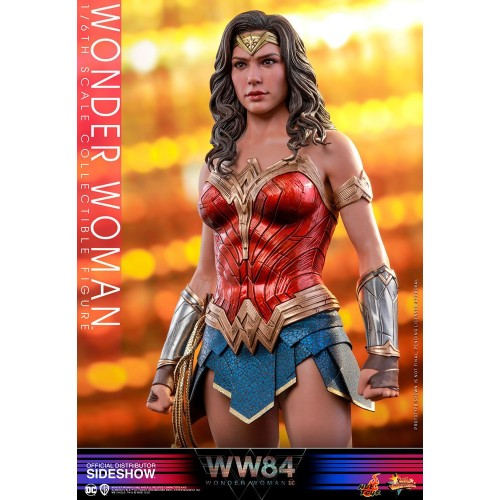 Wonder Woman 1984 Action Figure 1/6 Wonder Woman 30 cm Hot Toys - 7