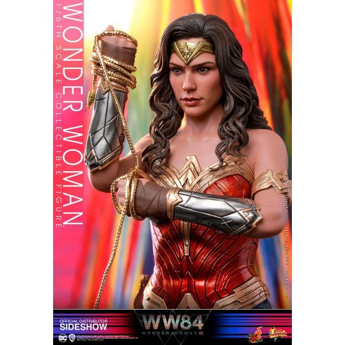 Wonder Woman 1984 Action Figure 1/6 Wonder Woman 30 cm Hot Toys - 8