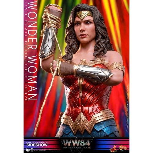 Wonder Woman 1984 Action Figure 1/6 Wonder Woman 30 cm Hot Toys - 9