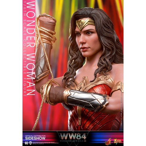 Wonder Woman 1984 Action Figure 1/6 Wonder Woman 30 cm Hot Toys - 10