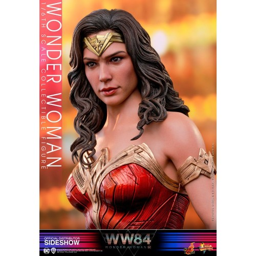 Wonder Woman 1984 Action Figure 1/6 Wonder Woman 30 cm Hot Toys - 12