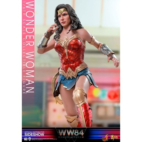 Wonder Woman 1984 Action Figure 1/6 Wonder Woman 30 cm Hot Toys - 15