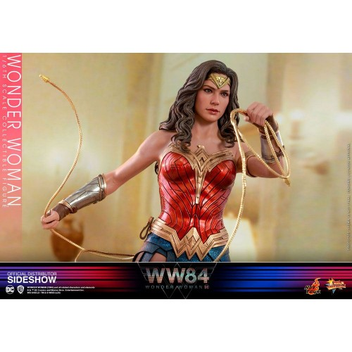 Wonder Woman 1984 Action Figure 1/6 Wonder Woman 30 cm Hot Toys - 16