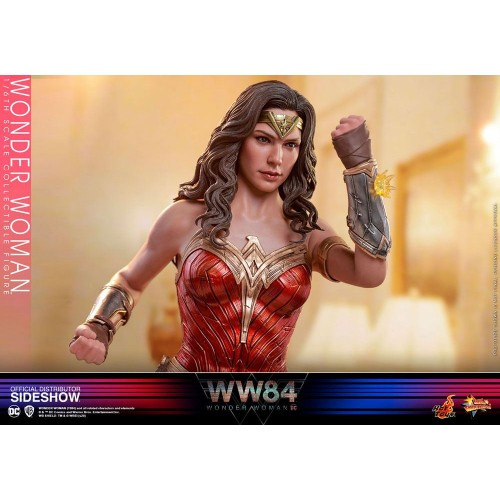 Wonder Woman 1984 Action Figure 1/6 Wonder Woman 30 cm Hot Toys - 17