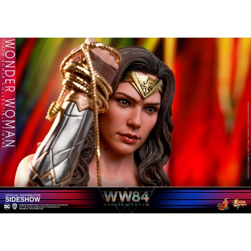 Wonder Woman 1984 Action Figure 1/6 Wonder Woman 30 cm Hot Toys - 18