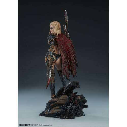 Sideshow Originals Statue Dragon Slayer: Warrior Forged in Flame 47 cm Sideshow Collectibles - 9