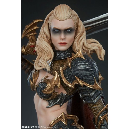 Sideshow Originals Statue Dragon Slayer: Warrior Forged in Flame 47 cm Sideshow Collectibles - 13