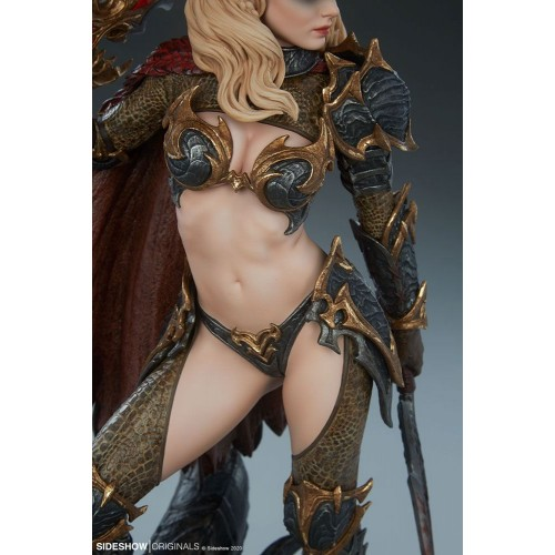 Sideshow Originals Statue Dragon Slayer: Warrior Forged in Flame 47 cm Sideshow Collectibles - 15