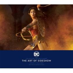 Sideshow Collectibles Book DC: Collecting the Multiverse - The Art of Sideshow Sideshow Collectibles - 1