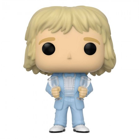Dumb and Dumber POP! Movies Vinyl Figure Harry Dunne in Tux 9 cm CHASE FUNKO - 1