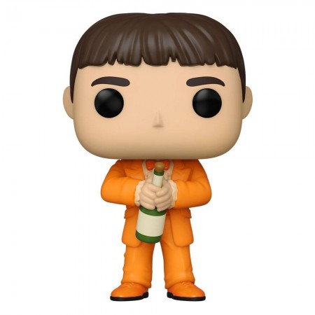 Dumb and Dumber POP! Movies Vinyl Figure Lloyd Christmas in Tux 9 cm CHASE FUNKO - 1