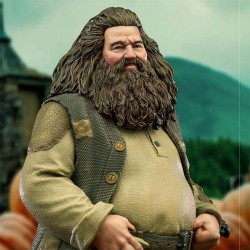 Harry Potter Deluxe Art Scale Statue 1/10 Hagrid 27 cm Iron Studios - 1