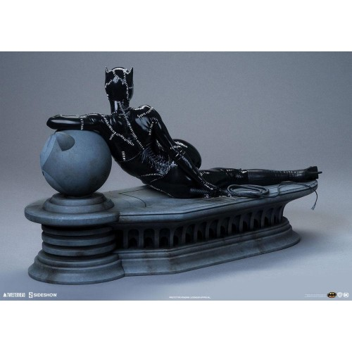 Batman Returns Maquette 1/4 Catwoman 34 cm Tweeterhead - 5
