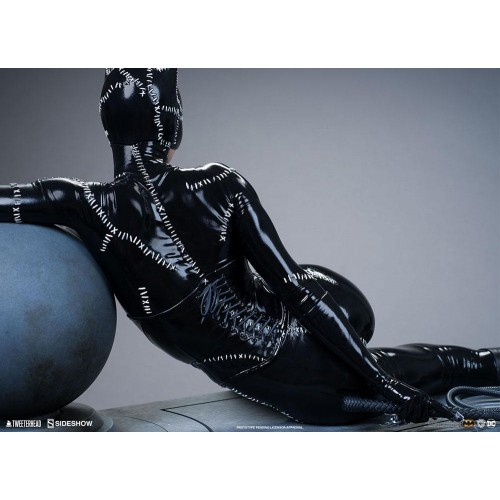Batman Returns Maquette 1/4 Catwoman 34 cm Tweeterhead - 13