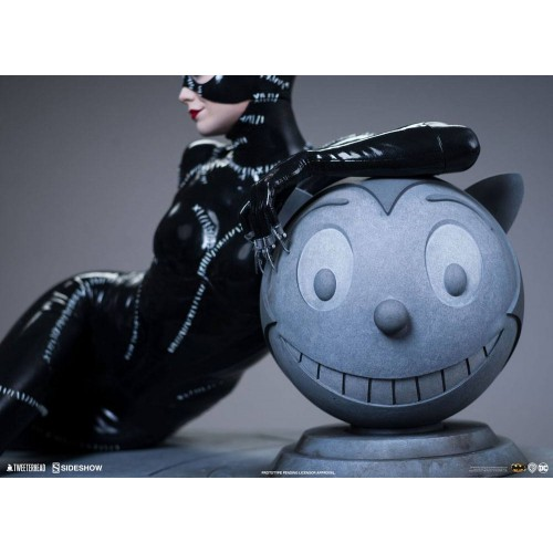 Batman Returns Maquette 1/4 Catwoman 34 cm Tweeterhead - 14