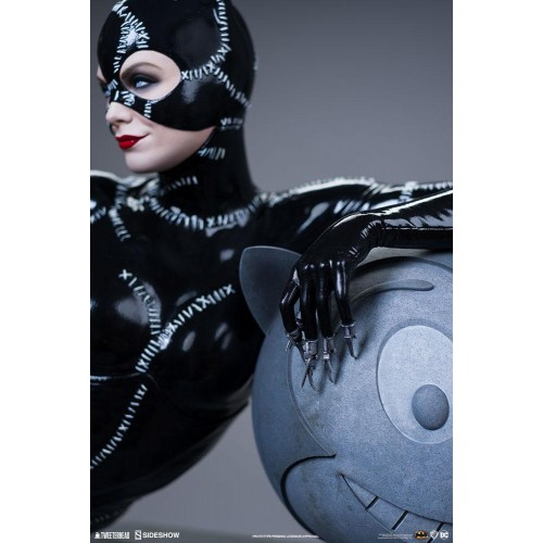 Batman Returns Maquette 1/4 Catwoman 34 cm Tweeterhead - 15