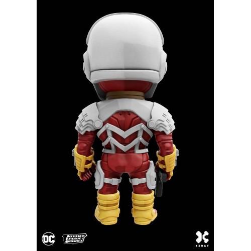 DC Comics XXRAY Deluxe Figure Wave 4 Deadshot 10 cm Mighty Jaxx - 4