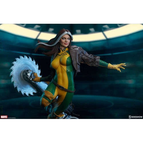 Marvel Maquette Rogue 56 cm Sideshow Collectibles - 3