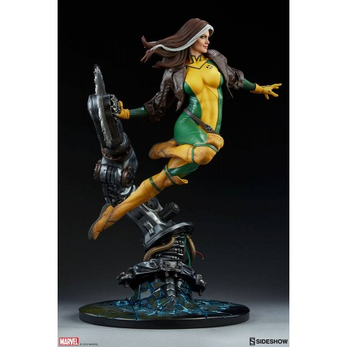 Marvel Maquette Rogue 56 cm Sideshow Collectibles - 9