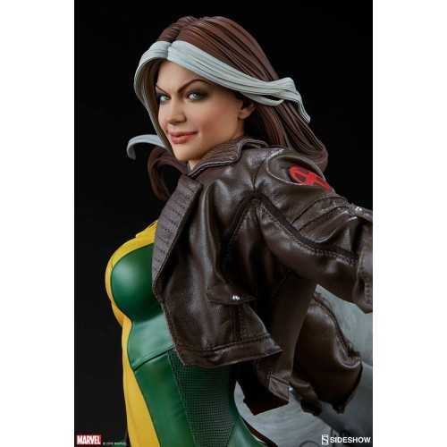 Marvel Maquette Rogue 56 cm Sideshow Collectibles - 10