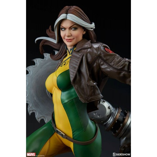 Marvel Maquette Rogue 56 cm Sideshow Collectibles - 11