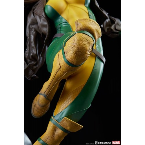 Marvel Maquette Rogue 56 cm Sideshow Collectibles - 15
