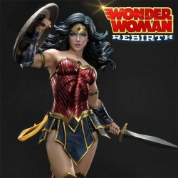 DC Comics Statue 1/3 Wonder Woman Rebirth 75 cm Prime 1 Studio - 1