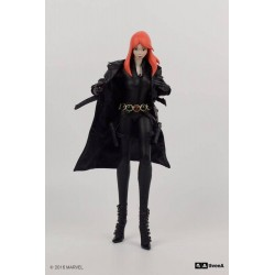 3A Marvel Action Figure 1/6 Black Widow 33 cm