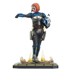 Star Wars The Clone Wars Premier Collection 1/7 Bo Katan 28 cm GENTLE GIANT - 1