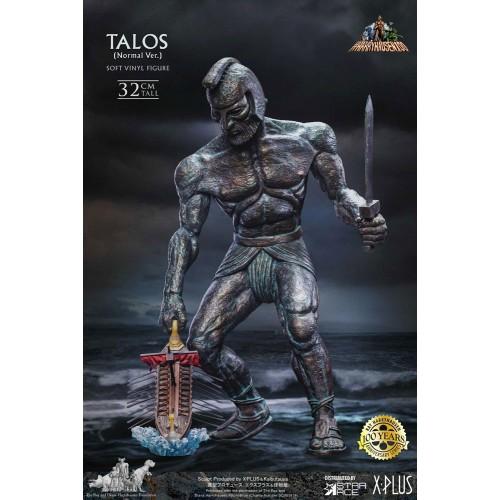 Jason and the Argonauts Soft Vinyl Statue Ray Harryhausens Talos 32 cm Star Ace Toys - 5