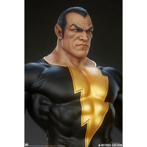 DC Comic Maquette Black Adam 53 cm Tweeterhead - 15