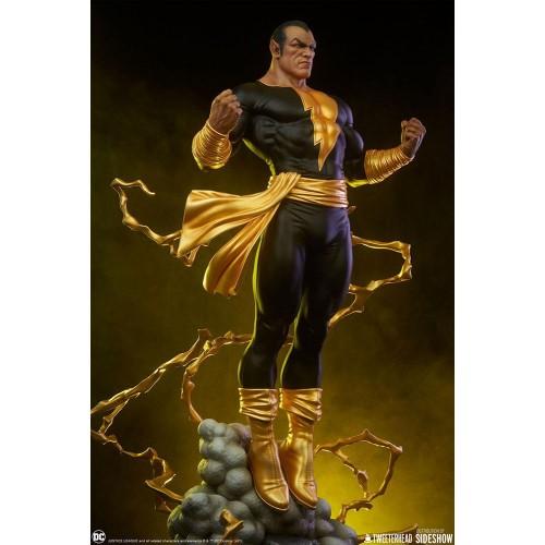 DC Comic Maquette Black Adam 53 cm Tweeterhead - 21