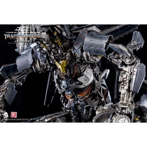 Transformers: Revenge of the Fallen DLX Action Figure 1/6 Jetfire 38 cm ThreeZero - 8